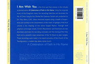 Mary/gloriæ Dei Cantores Schola Berry - I Am With You [CD]