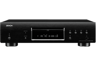 Reproductor Blu-ray - Denon DBT 3313 Negro, 3D, 2 canales