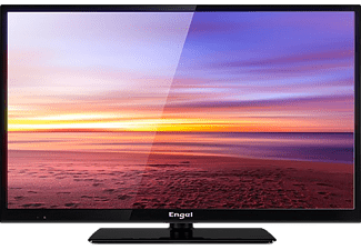 "TV LED 24"" - Engel Ever LED LE2480SM, Smart TV, HD, HDMI, USB, Dolby Digital Plus, Wi-Fi"