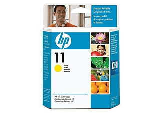 HP 11 - Amarillo
