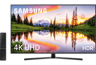 """TV LED 55"""" - Samsung UE55NU7405UXXC, Ultra HD 4K, HDR, Smart TV, UHD Dimming, One Remote Control"""