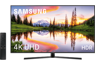 "TV LED 65"" - Samsung UE65NU7405, Ultra HD 4K, HDR, Smart TV, UHD Dimming, One Remote Control"