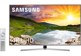 "TV LED 65"" - Samsung UE65NU7475, Ultra HD 4K, HDR 10+, Smart TV, Supreme UHD Dimming, Premium"