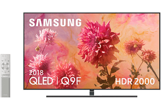 "TV QLED 75"" - Samsung 75Q9FN 2018, 4K UHD, HDR 2000, Smart TV, Direct Full Array Elite, Quantum Dot"