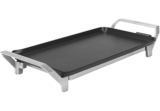 Plancha de asar - Princess 103100 Table Chef Premium, 2000W, Antiadherente