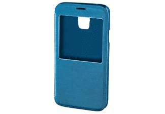 Funda libro - Hama WINDOW, azul, para Samsung Galaxy S5