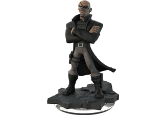 Figura - Disney Infinity Marvel 2.0 - Nick Furia, Spider-Man de Marvel