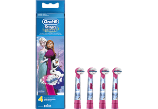 Recambio para cepillo dental - Oral B EB 10-4 FFS FROZEN
