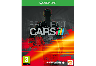 Xbox One Project C.A.R.S.