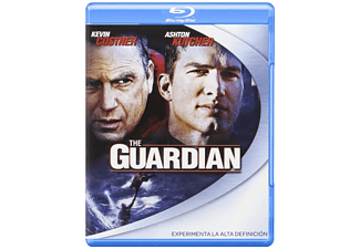The Guardian - Blu-ray