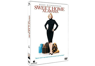 Sweet Home Alabama - DVD