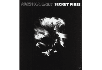 Arizona Baby - Secret Fires