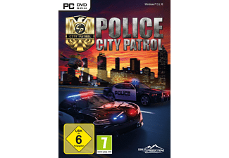 City Patrol The Simulation - PC