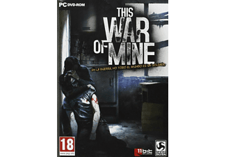 PC This War of Mine