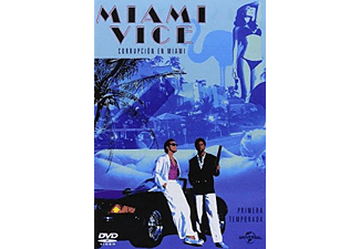 Tv Corrupcion En Miami T1 (Rpk13) (Dvd)