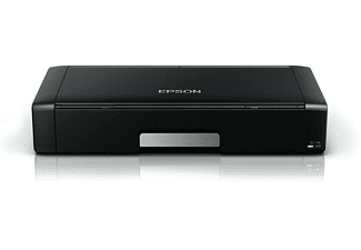 Impresora - Epson WorkForce WF-100W con WiFi Direct y USB