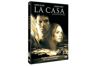 La casa (Cold Creek Manor) - DVD