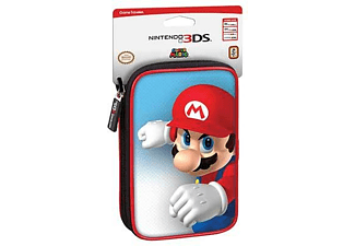 Funda - Ardistel Mario New Game Traveler Super Mario, 3DS XL, New 2DS XL, New 3DS XL