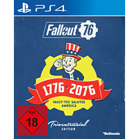 Fallout 76 Tricentennial Edition [PlayStation 4]
