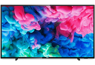 "TV LED 55""-Philips 55PUS6503/12, UHD 4K, HDR Plus, Quad Core, Pixel Precise HD, Smart TV, Wifi, TDT"