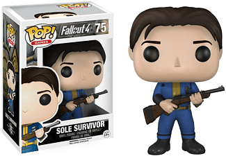 Figura - Funko Pop! Sole Survivor, Fallout 4