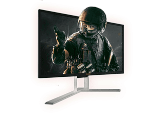 "Monitor de 24.5"" - AOC AGON AG251FG, Full HD, TN"