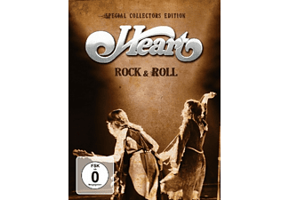 Heart - Rock And Roll - DVD