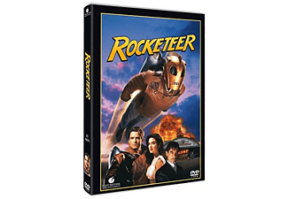 Rocketeer - DVD