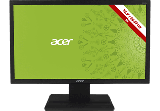 ACER Monitor - ACER V6 Serie V206HQLAb, HD+, Reacondiconado