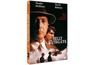Billy Bathgate - DVD