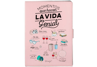 "Mr. Wonderful 8436557680051 10.1"" Folio Multi funda para tablet"