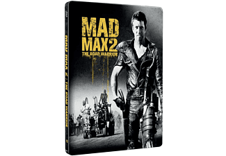 Mad Max 2 - Edición Metálica - Bluray