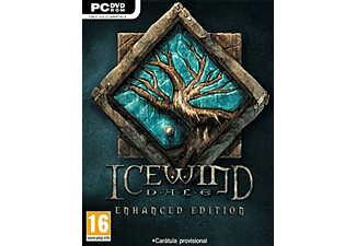 PC Icewind Dale - Enhanced Edition
