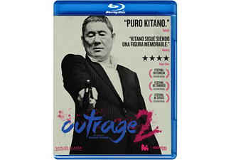 Outrage 2 - Bluray