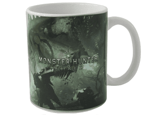 Taza - Monster Hunter Koch Media