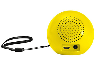 BIG BEN Altavoz inalámbrico - Big Ben BT 15 Smiley Cool, 3 W, Bluetooth, USB