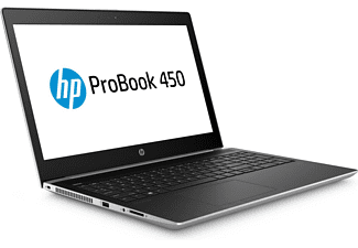 "HP Portátil - HP ProBook 450 G5, 15.6"", i5-8250U, 4GB de RAM, SSD de 256GB, Windows 10 Pro"