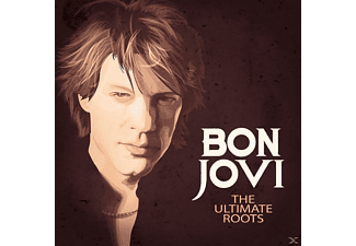 CD - Bon Jovi, The Ultimate Roots