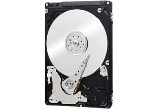 Disco duro de 1TB - Western Digital Black, Serial ATA III