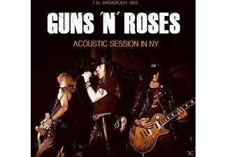 Guns N Roses - Acoustic Session - CD