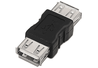 Adaptador de Cable USB - Nanocable 10.02.0001, USB 2.0