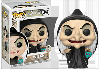 Figura - Funko POP!, Witch, Disney