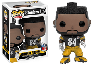 Figura - Funko POP!, Antonio Brown, NFL
