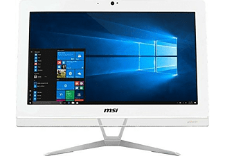 "All in One - MSI PRO 20EX 7M-005EU, 19.5"", HD+, Intel® Core i3-7100, 4 GB RAM, 1 TB HDD, Windows"
