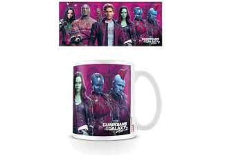 Taza - Guardians of the galaxy Vol. 2 Personajes, 320 ml