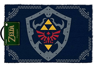 Felpudo - Pyramid International, Hylian Shield, The Legend Of Zelda