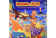 VARIOUS - Disque La Rayé-60's French West-Indies Boo-Boo-O [CD]