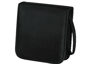 Guarda discos - Hama CD Wallet Nylon 20