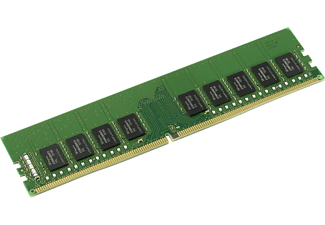 Memoria RAM - Kingston Technology ValueRAM, 8GB, DDR4, 2400MHz, ECC