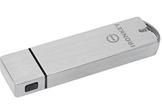 Pendrive de 128GB - Kingston Technology Basic S1000, USB 3.0 (3.1 Gen 1), Tipo A